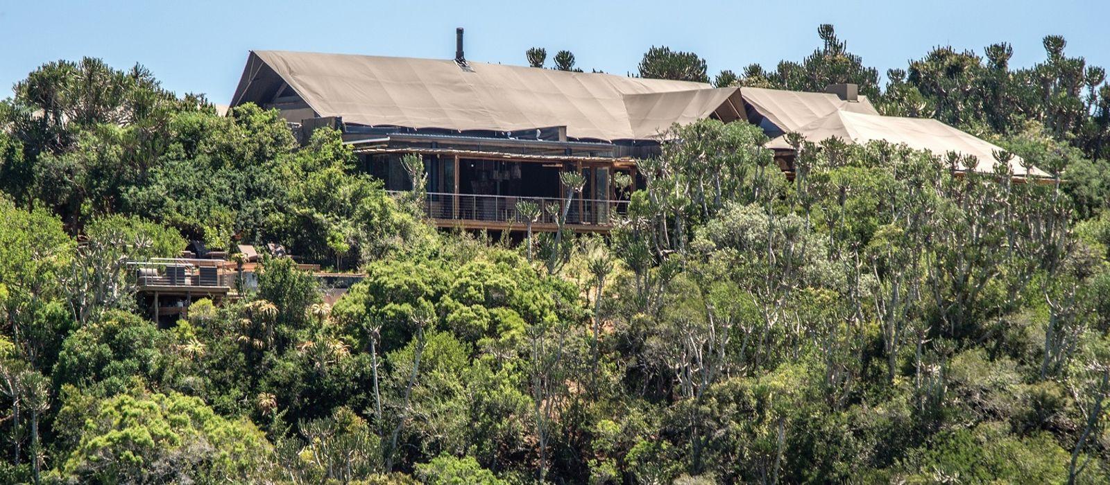 Hotel Kariega Settlers Drift South Africa