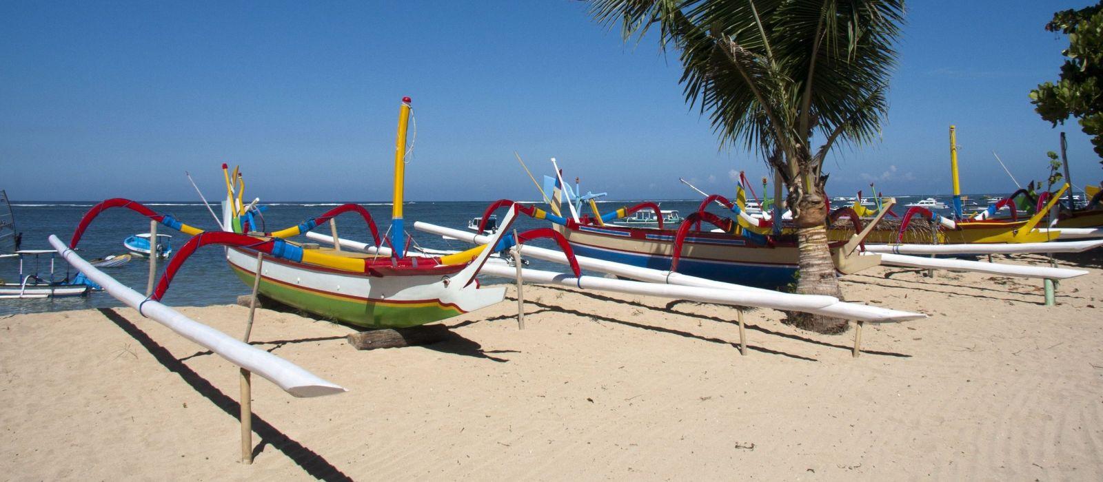 Destination Sanur Indonesia