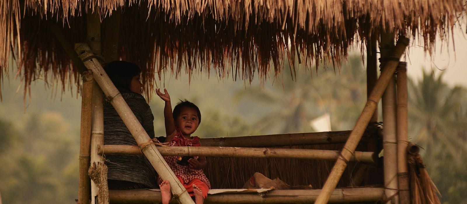 Destination Munduk Indonesia
