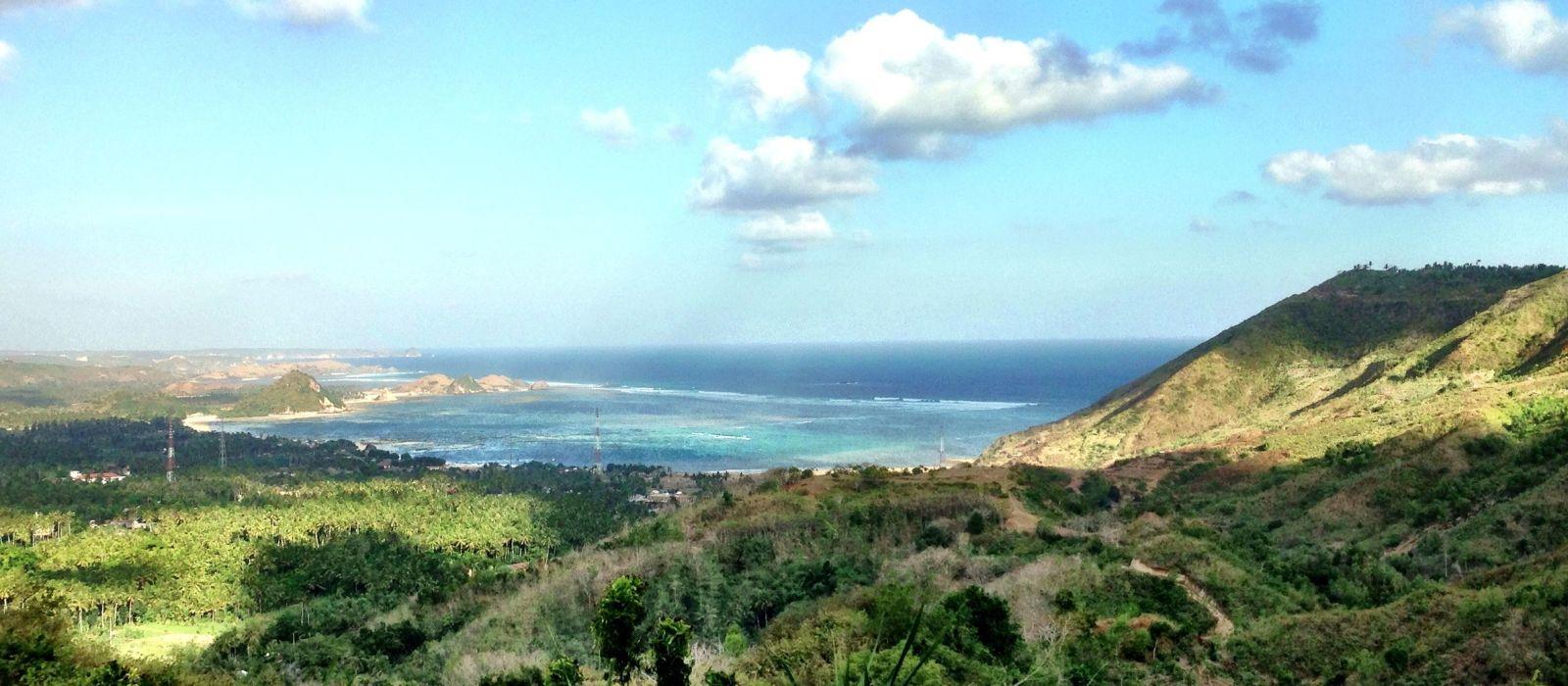 Reiseziel Lombok Indonesien