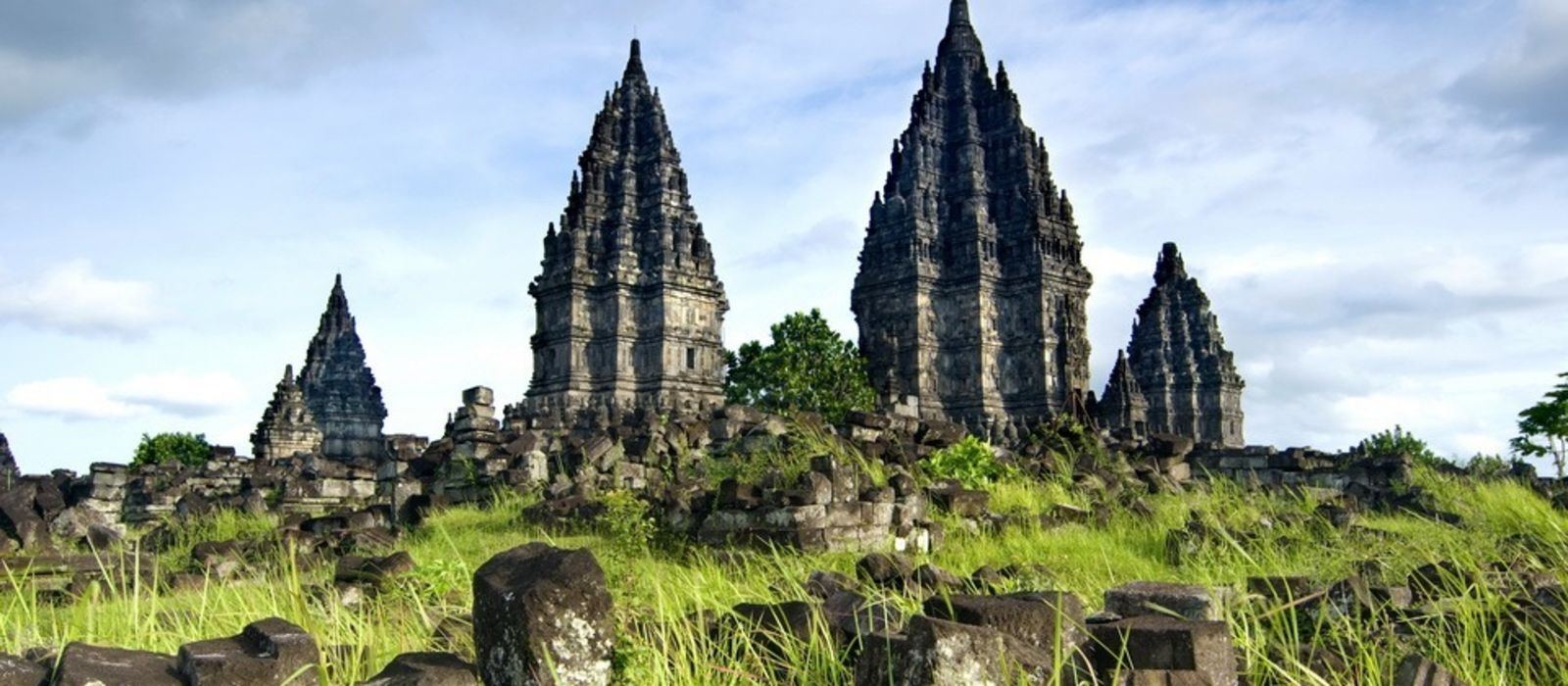 Off the Beaten Path in Bali and Java Tour Trip 9