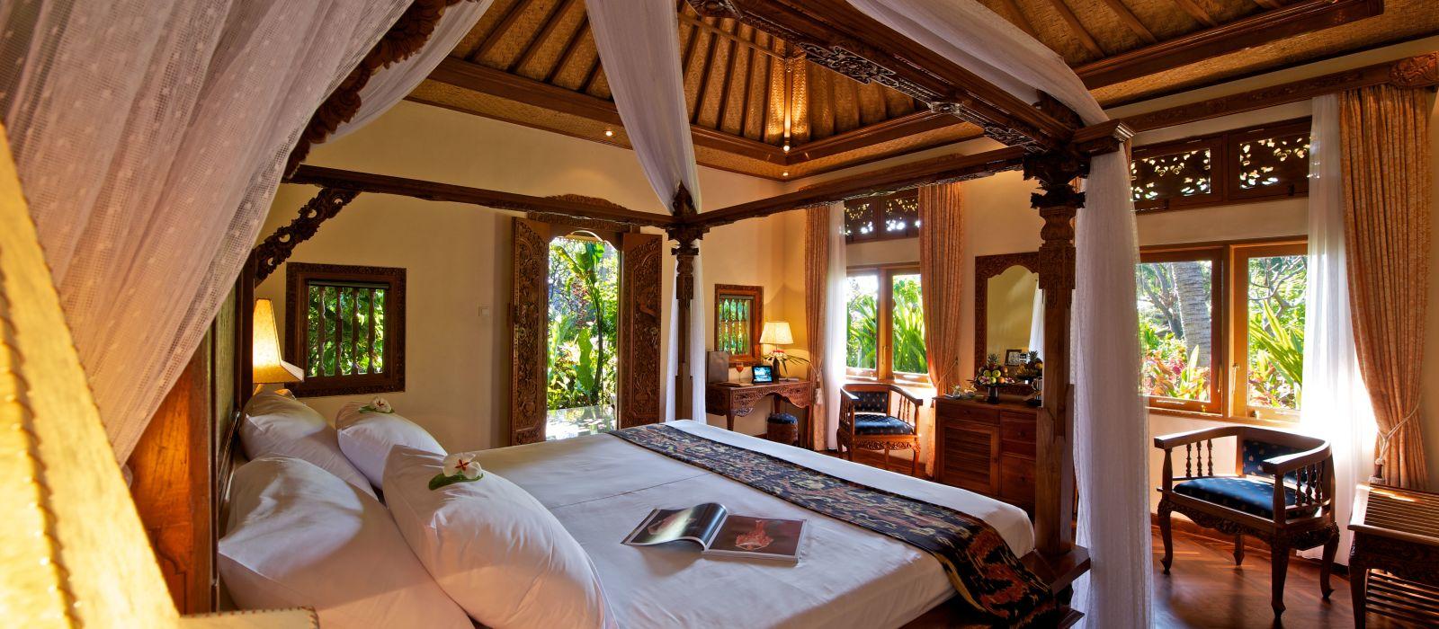 Hotel Matahari Beach Resort Indonesien