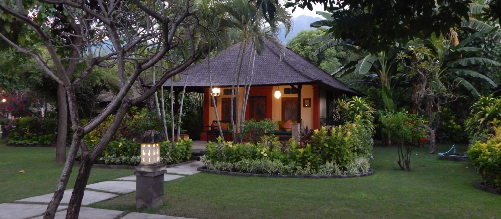 Hotel Taman Sari Bali Resort & Spa Indonesia