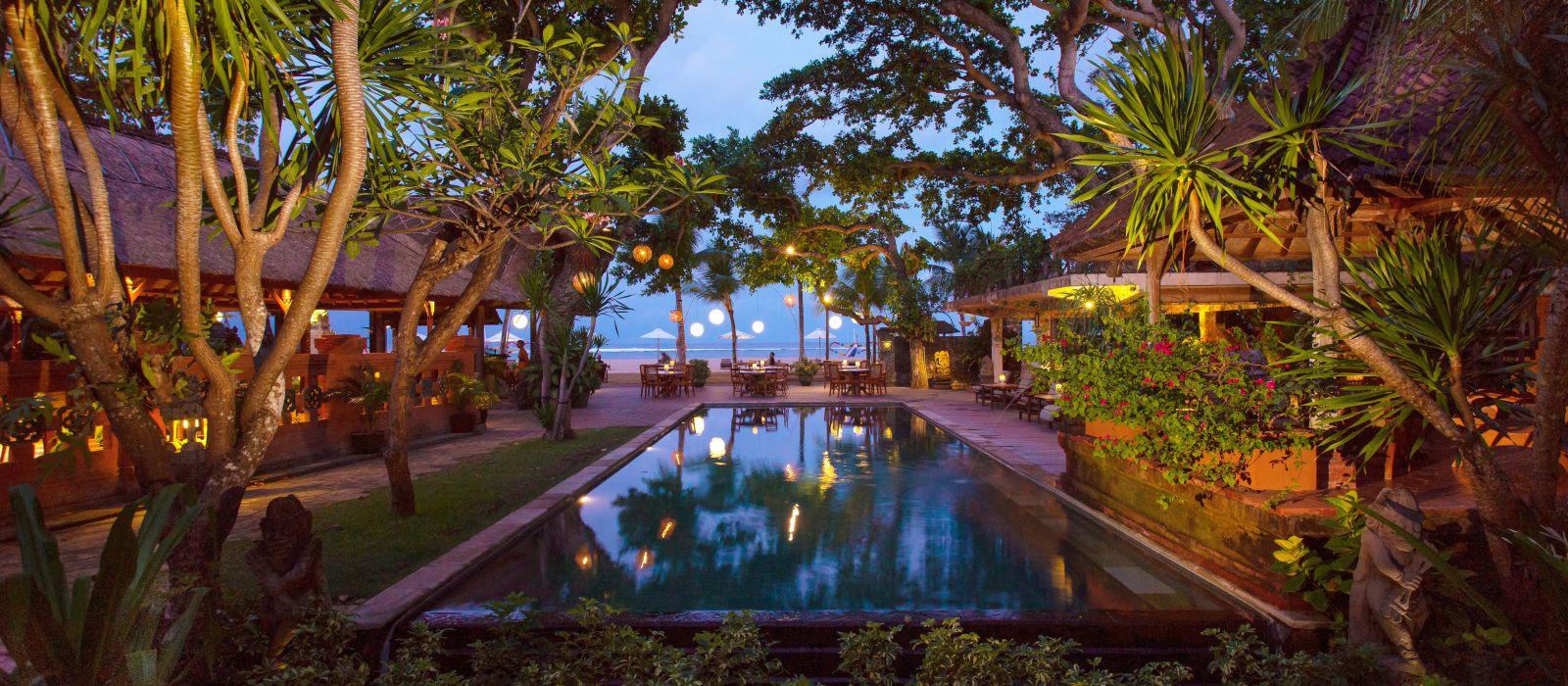 Hotel The Tandjung Sari %region%