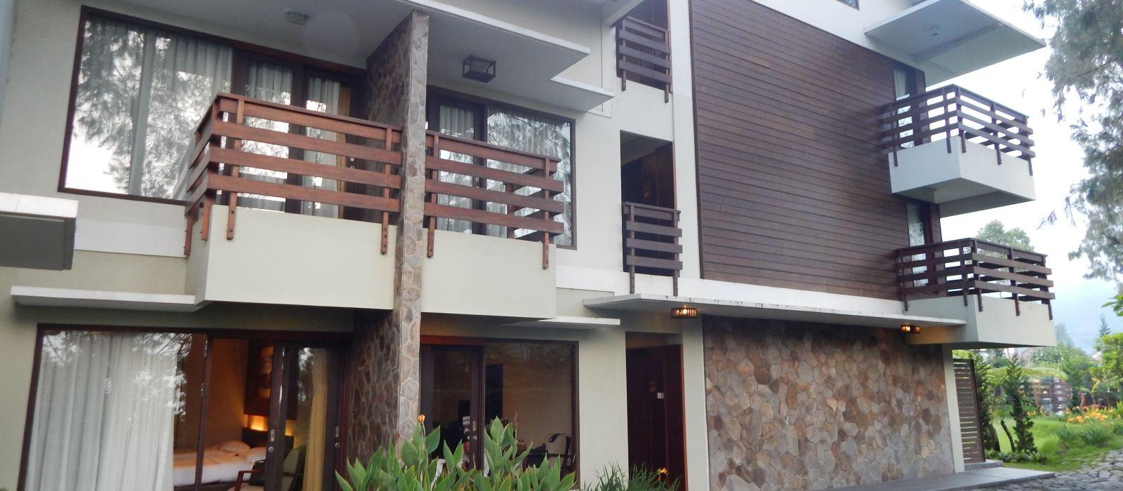 Hotel Jiwa Jawa Resort Bromo Indonesia