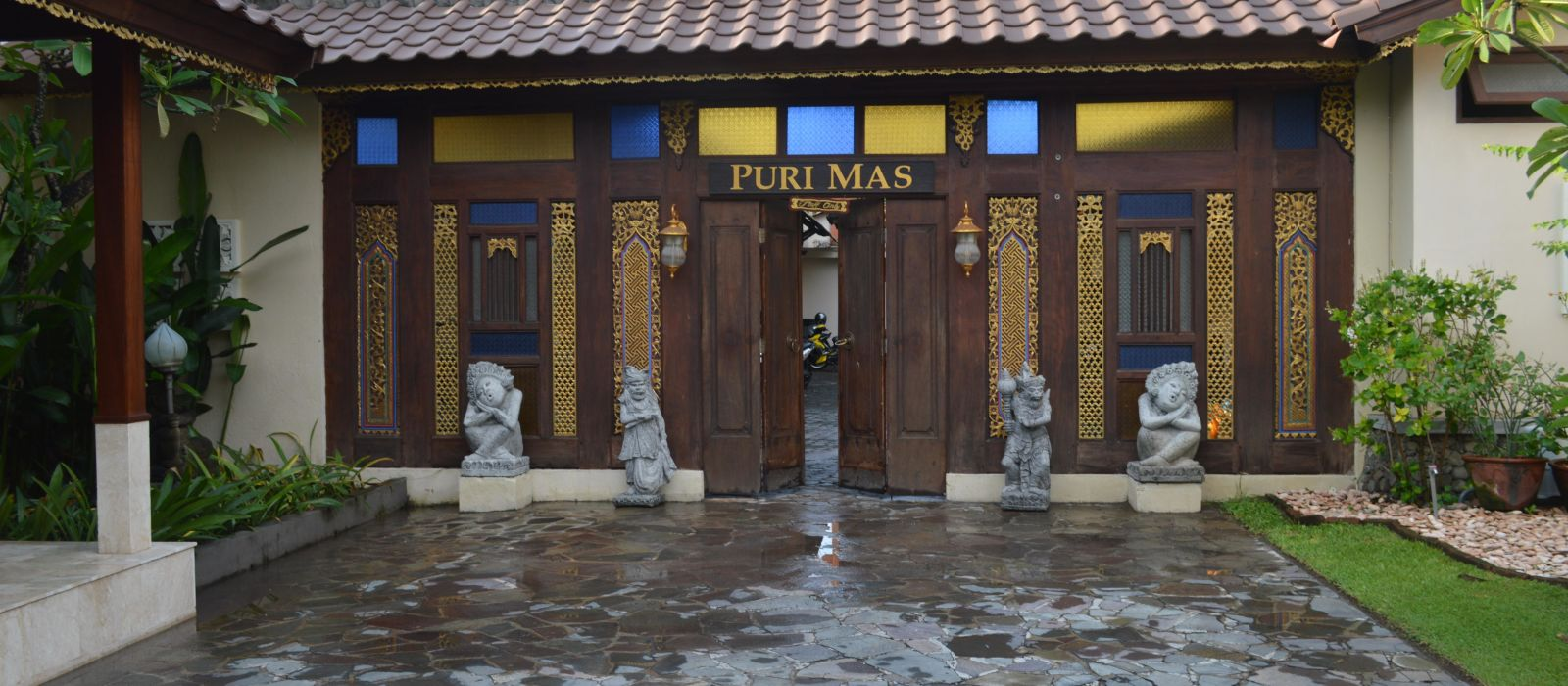 Puri Mas Boutique Resort  U0026 Spa