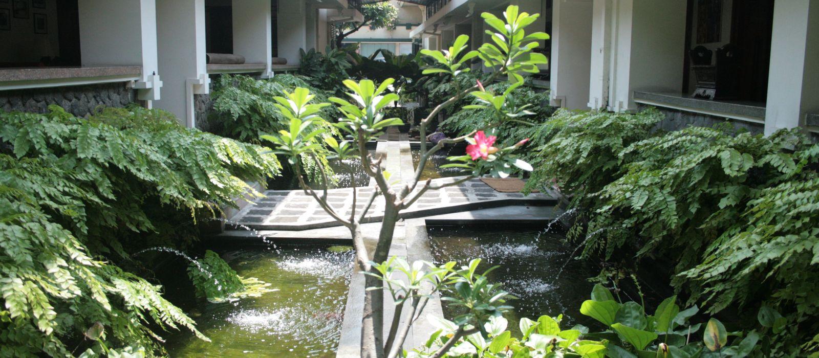 Hotel Roemahkoe Solo Indonesia