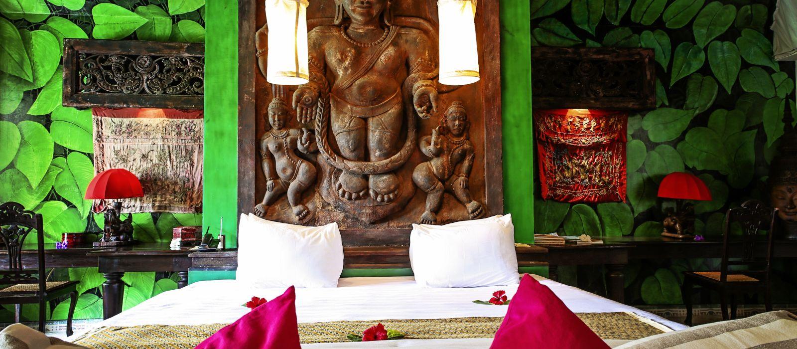 Stilvoll, elegant und luxuriös durch Indonesien Urlaub 6