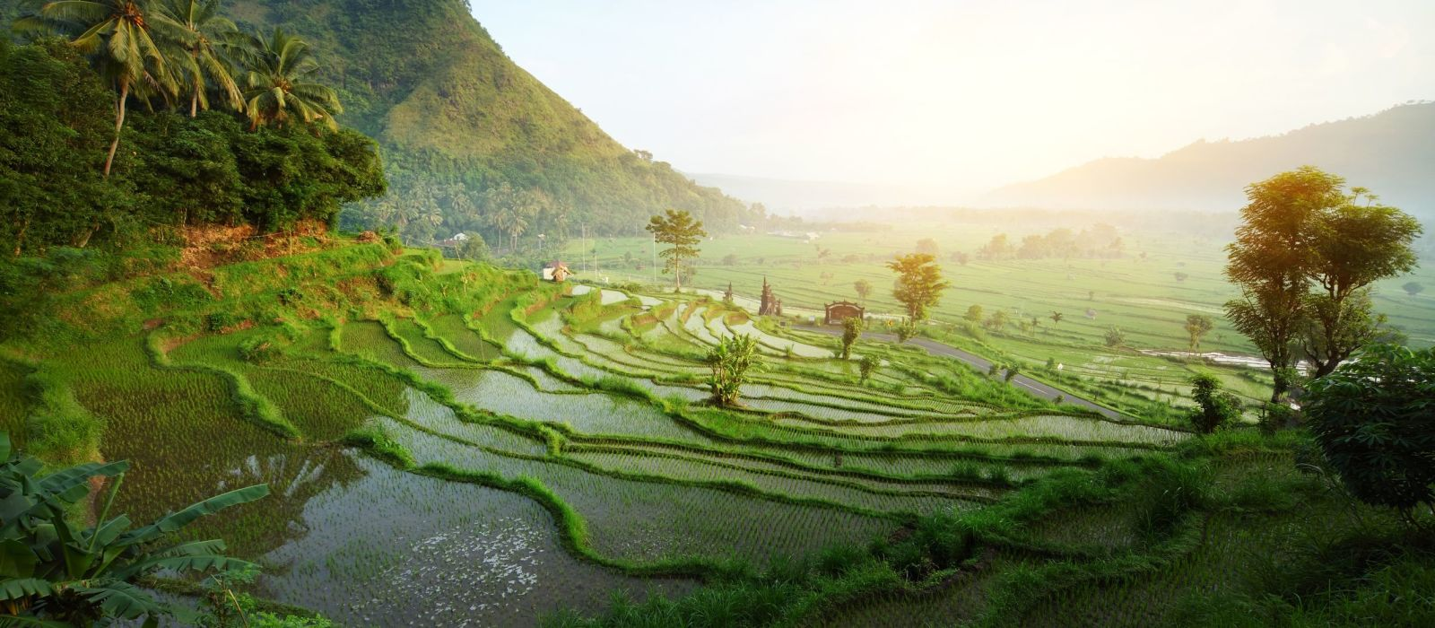 Kultur, Abenteuer und Natur auf Java und Bali Urlaub 1