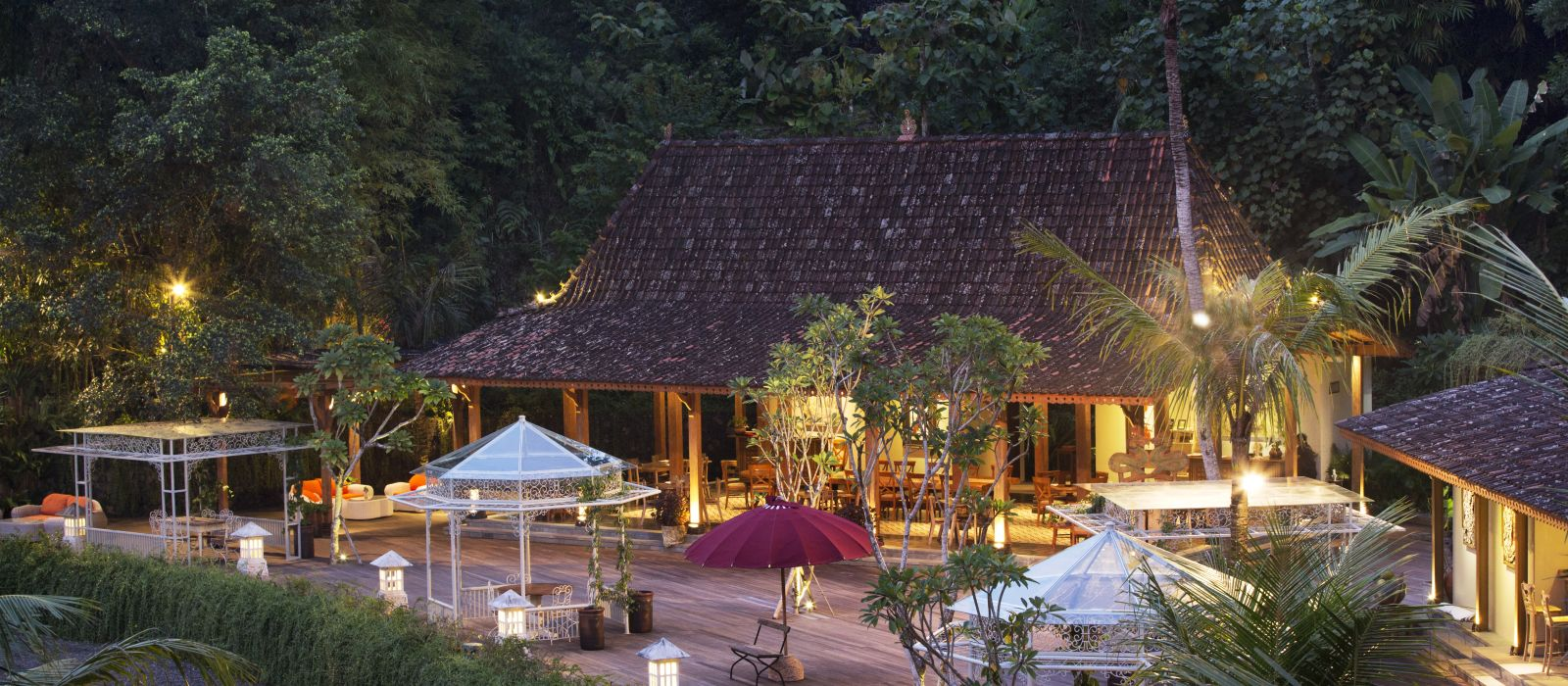 Hotel Plataran Borobudur Resort & Spa Indonesia