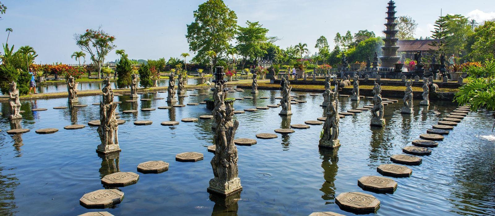 Indonesia: Von Insel zu Insel und Bali Urlaub 3