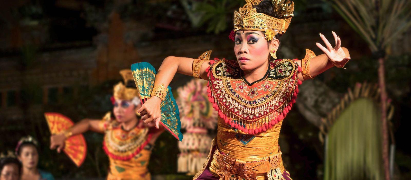 Indonesien: Von Insel zu Insel & Bali Urlaub 1