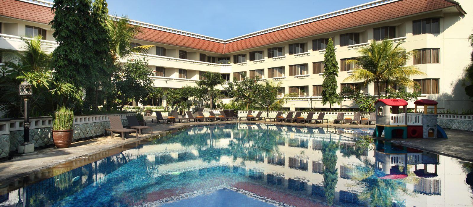 Hotel  Santika Indonesia