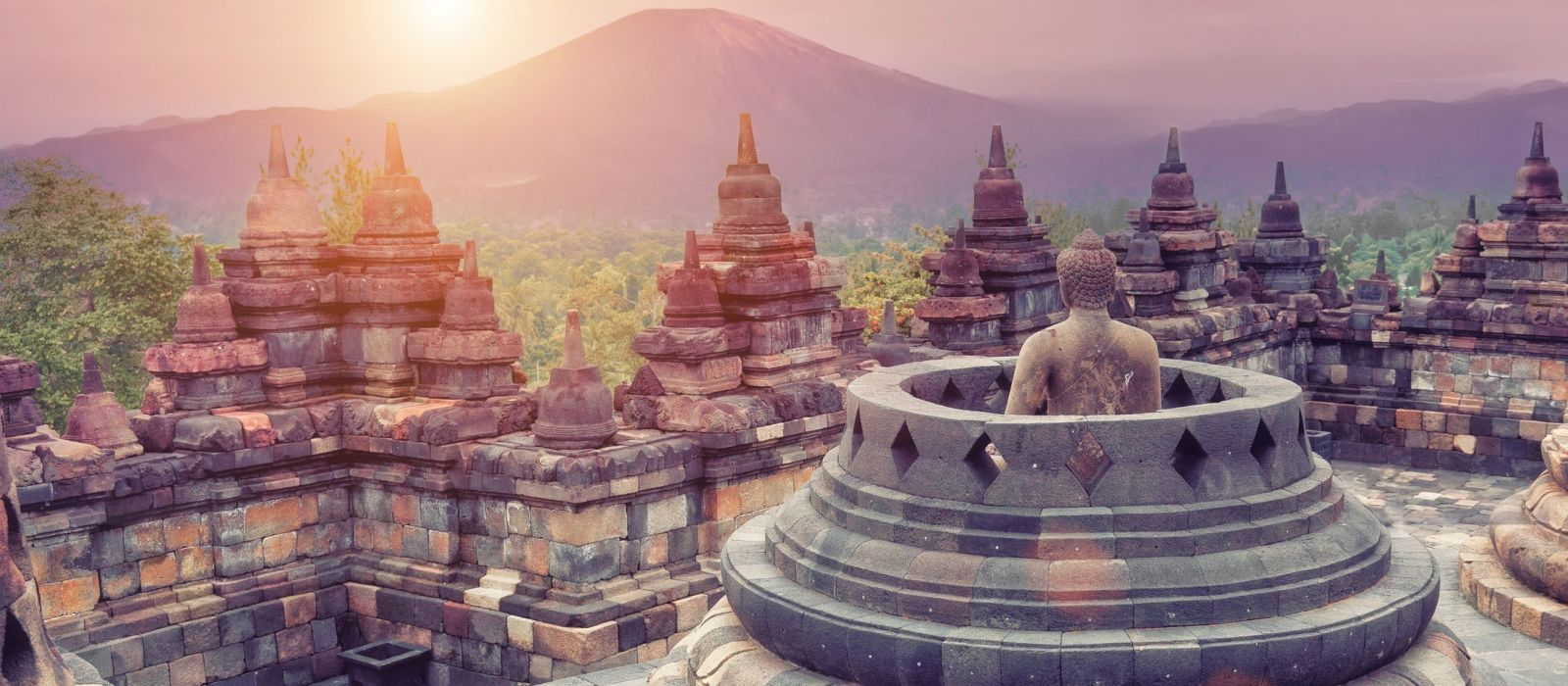 Stilvoll, elegant und luxuriös durch Indonesien Urlaub 1
