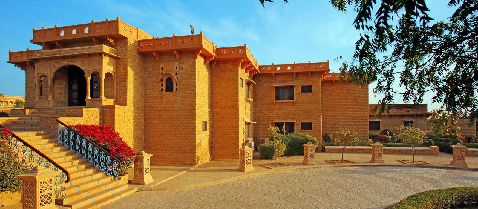 Hotel Rawal Kot  Nordindien