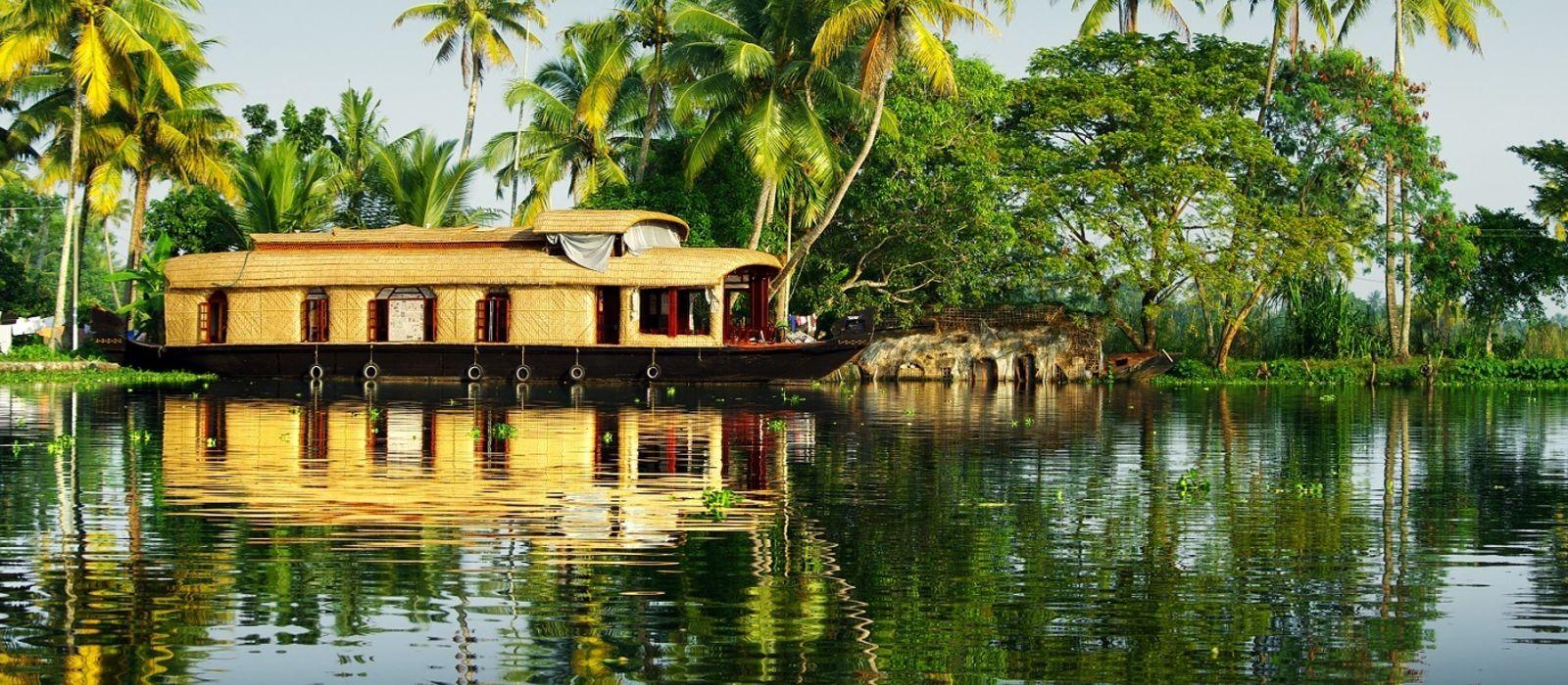 Backwaters to Beaches – Best of Kerala and Sri Lanka Tour Trip 7