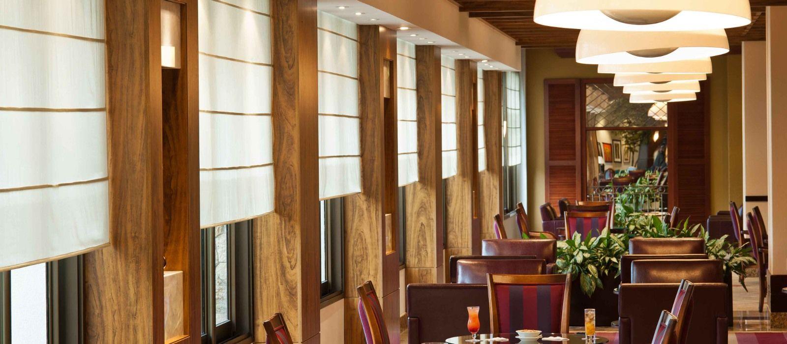 Hotel Bourbon Convention und Spa Resort Brasilien