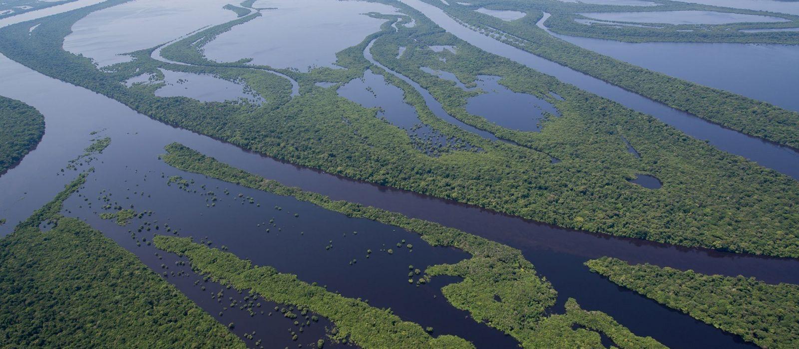Destination Pantanal North Brazil