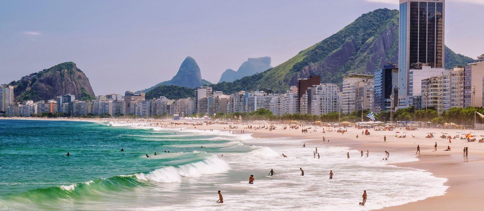Colonial Brazil and Fernando de Noronha Tour Trip 2