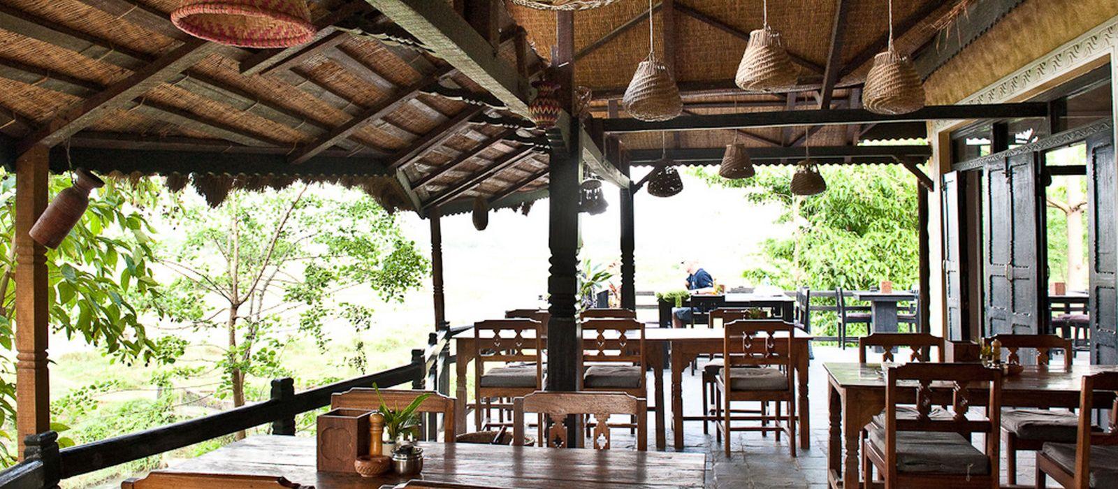 Hotel Sapana Village Lodge Nepal
