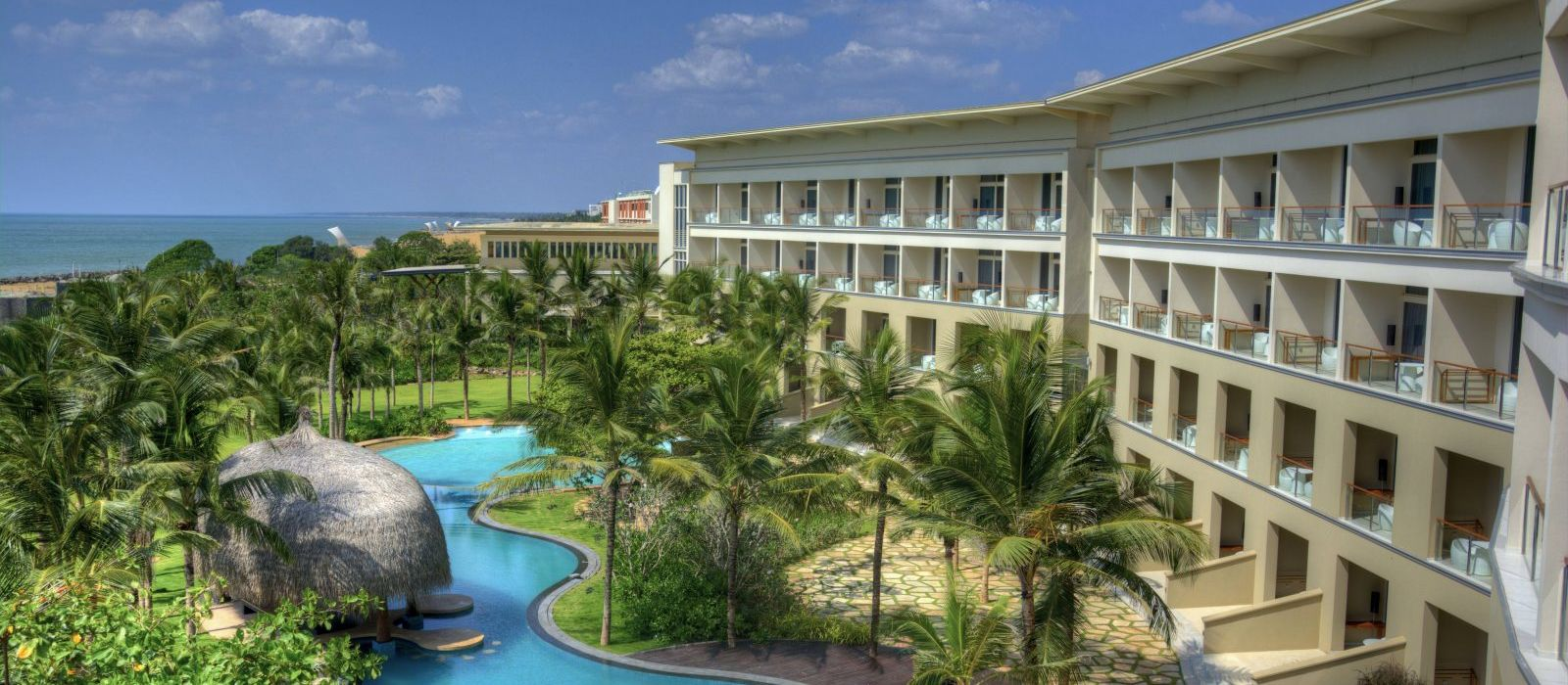 Heritance Negombo Hotel In Sri Lanka Enchanting Travels