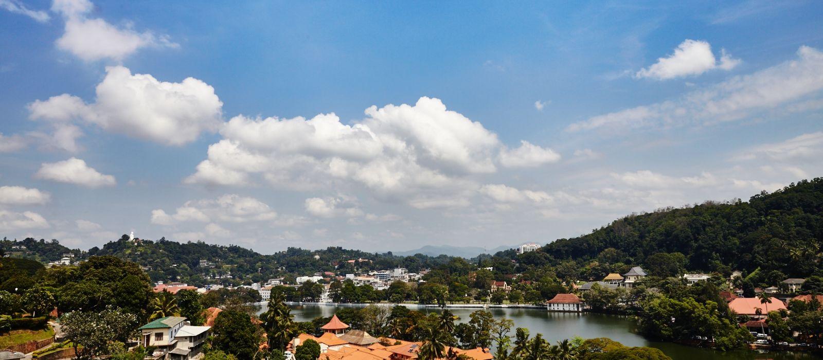 Hotel Ozo Kandy Sri Lanka