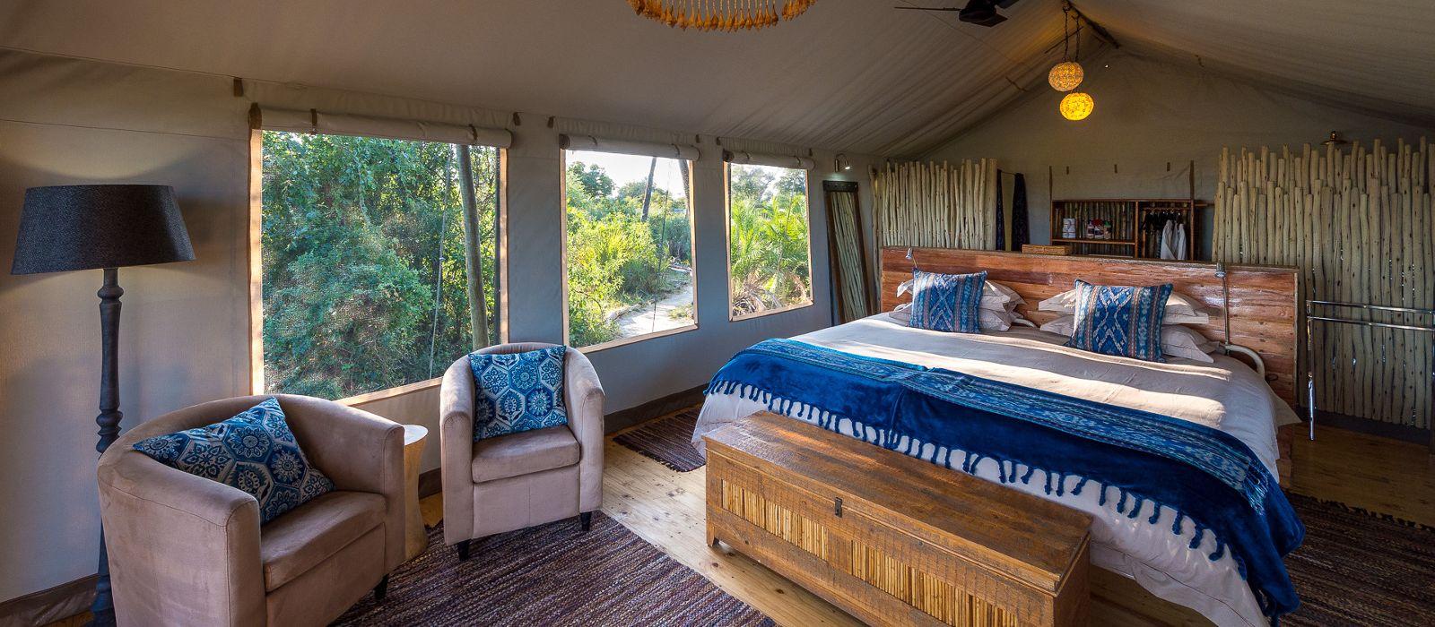 Hotel Pelo Camp Botswana