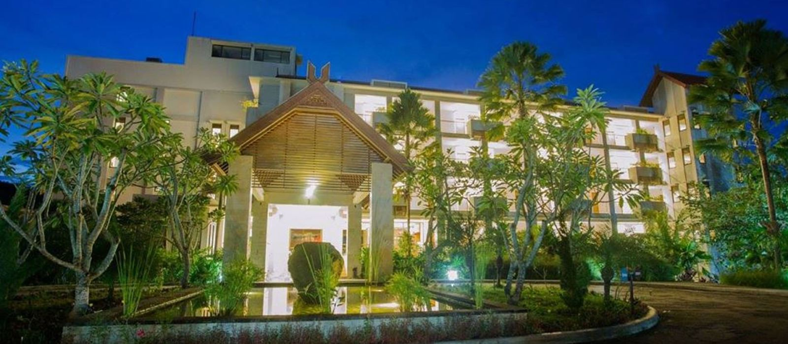Hotel Bintang Flores    Indonesia