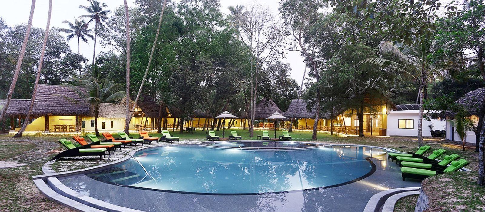 Hotel Xandari Pearl South India