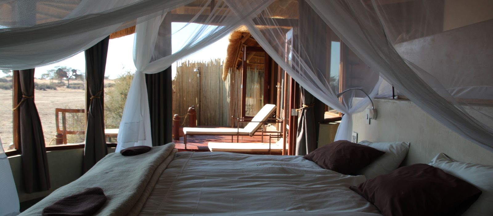 Hotel Kalahari Red Dunes Lodge South Africa