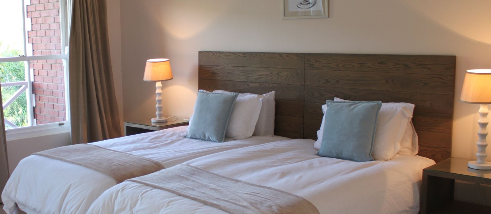 Hotel Redbourne Country House South Africa