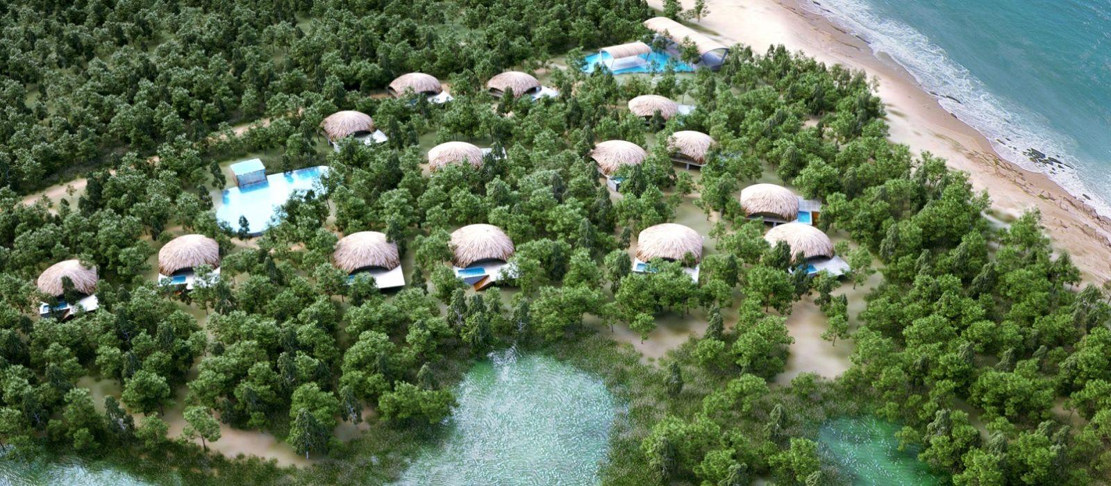 Hotel Chena Huts Sri Lanka