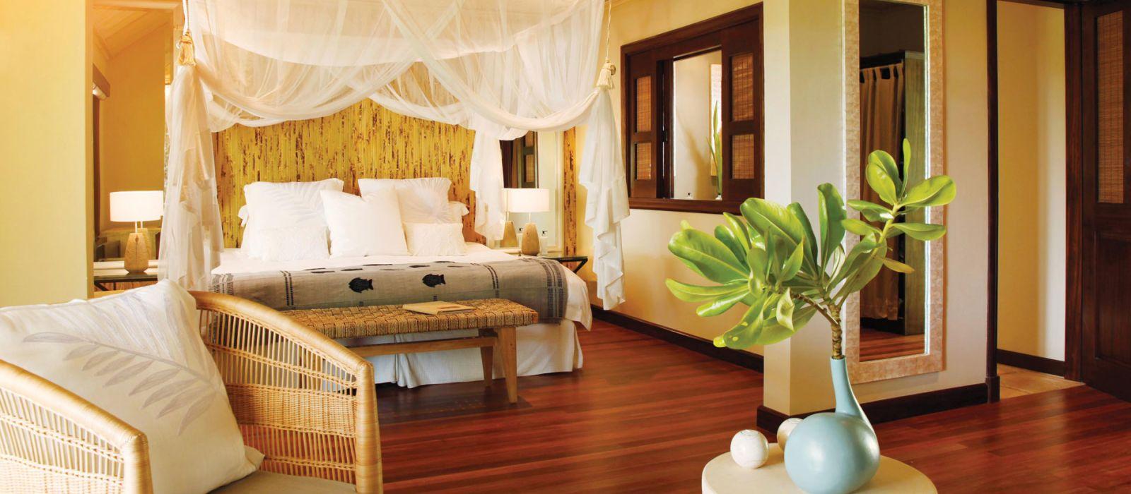 Hotel Desroches Island Resort Seychelles