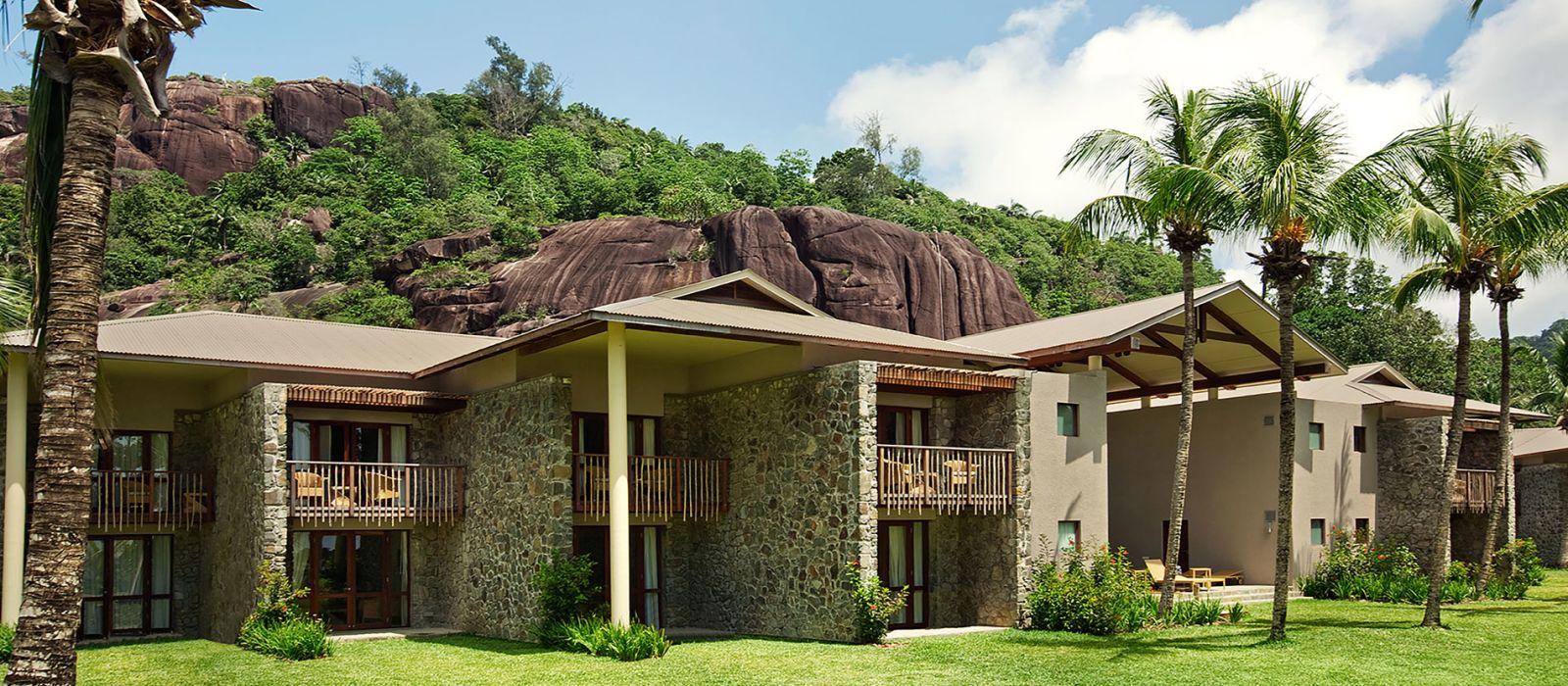 Hotel Kempinski Seychelles Seychellen