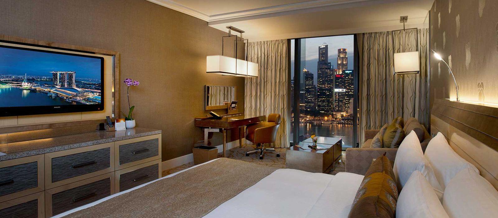 Hotel Marina Bay Sand Singapore