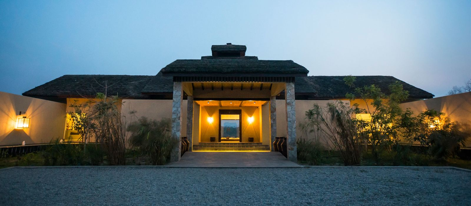 Chitwan National Park Hotels