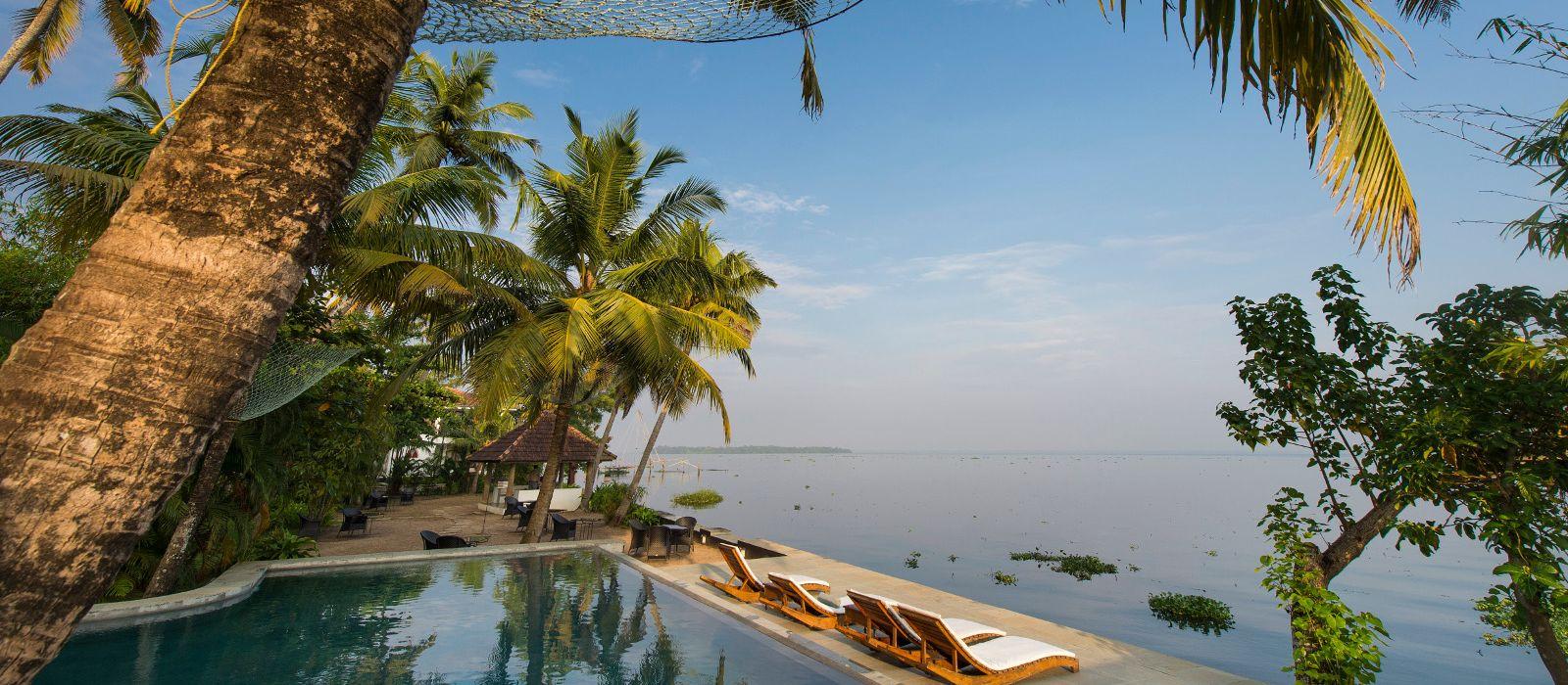 Hotel Malabar Escapes Purity Resort, Muhamma South India