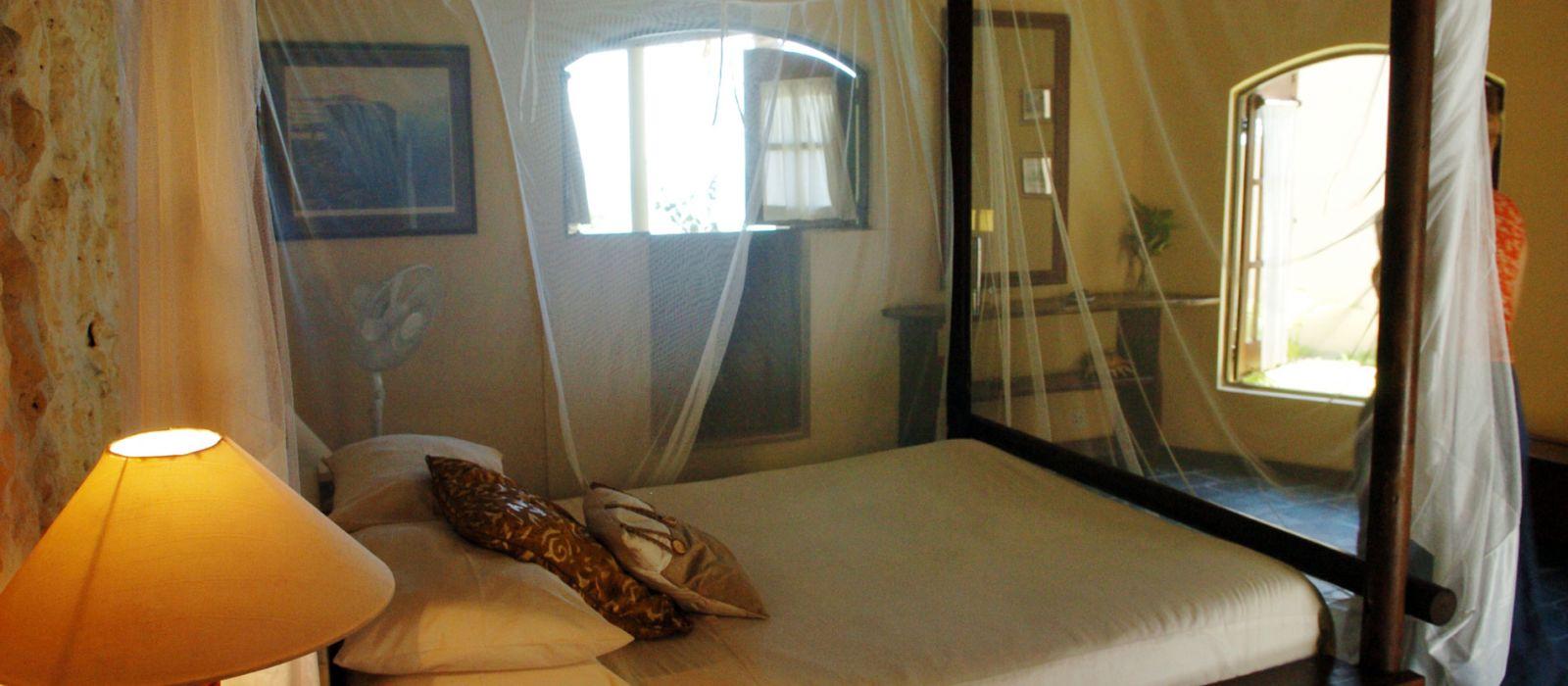 Hotel Casa Babi Mozambique