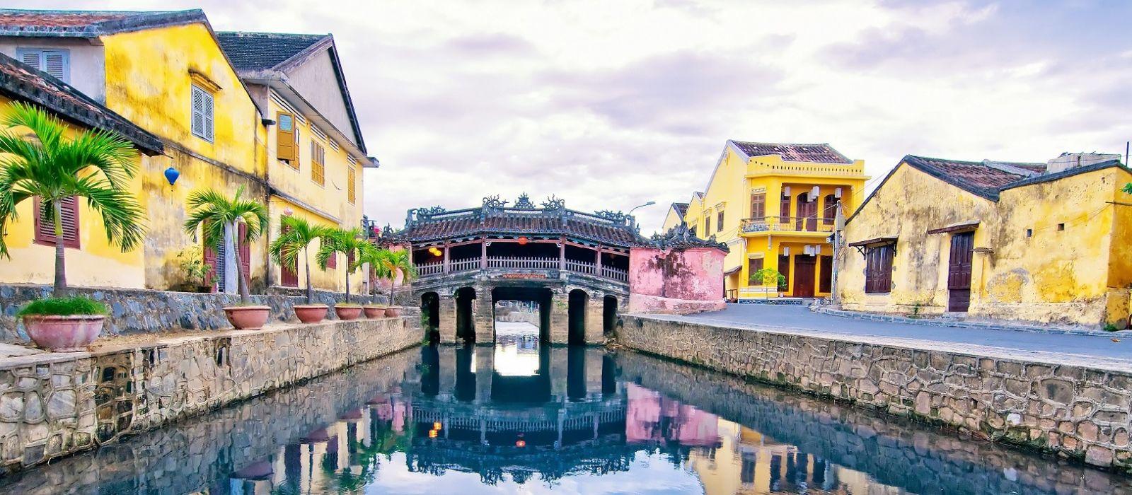Luxurious Highlights of Vietnam Tour Trip 6