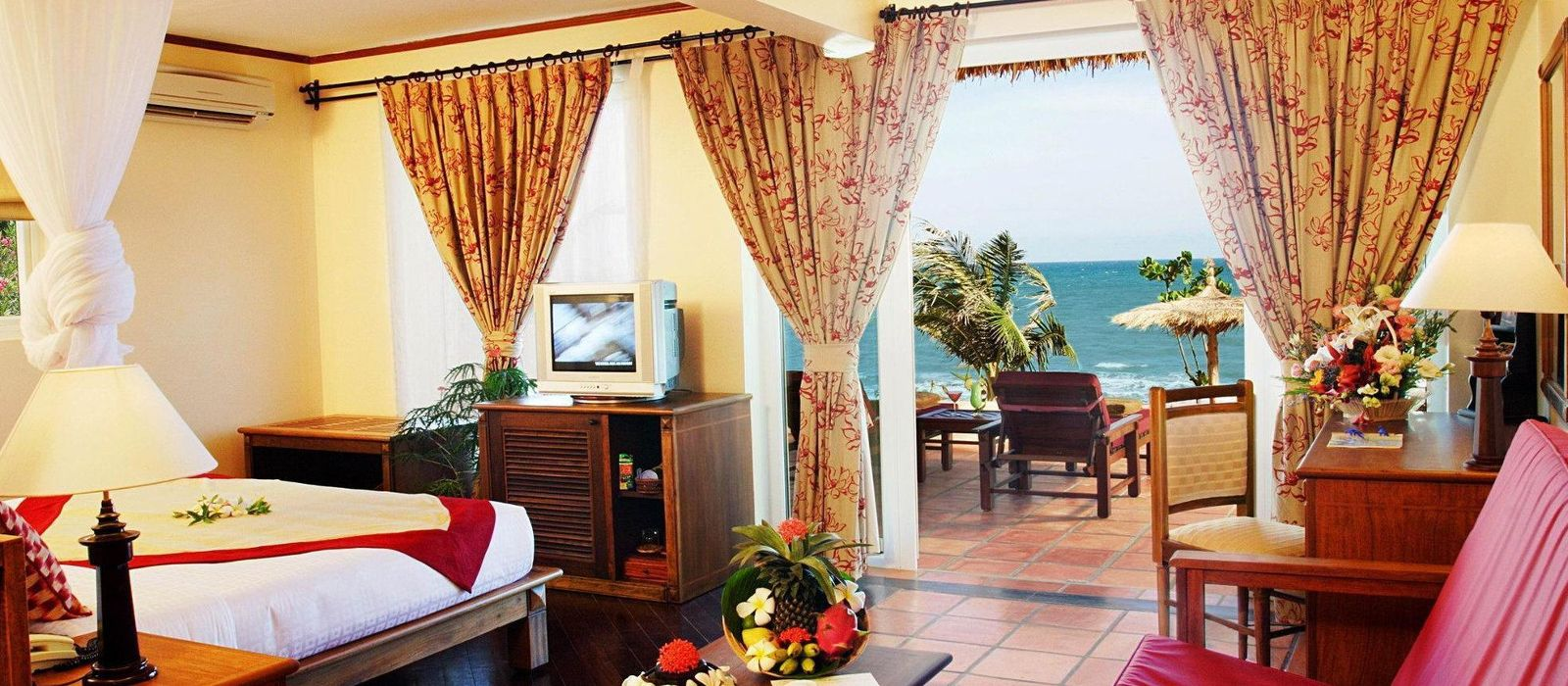 Hotel Das Victoria Phan Thiet Beach Resort & Spa Vietnam