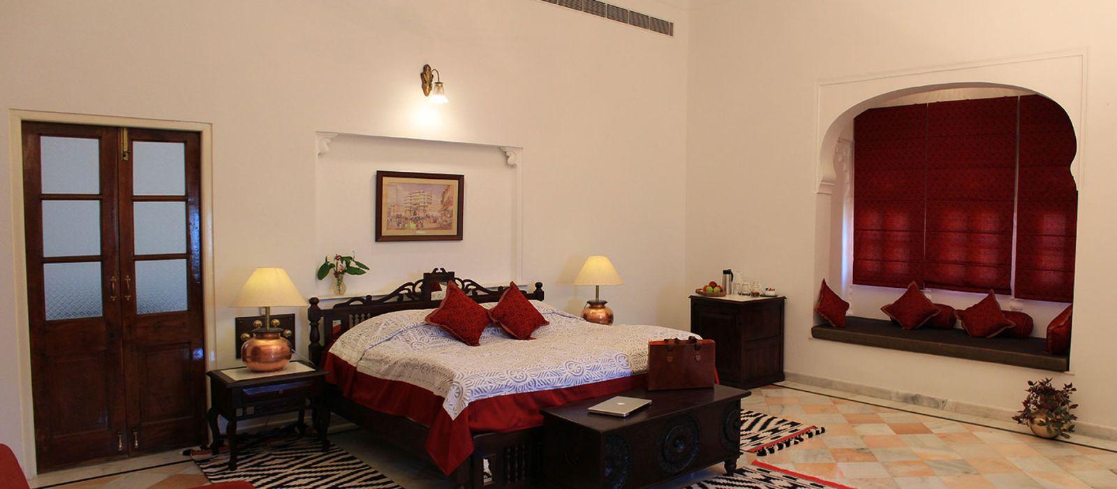 Hotel Devshree Nordindien