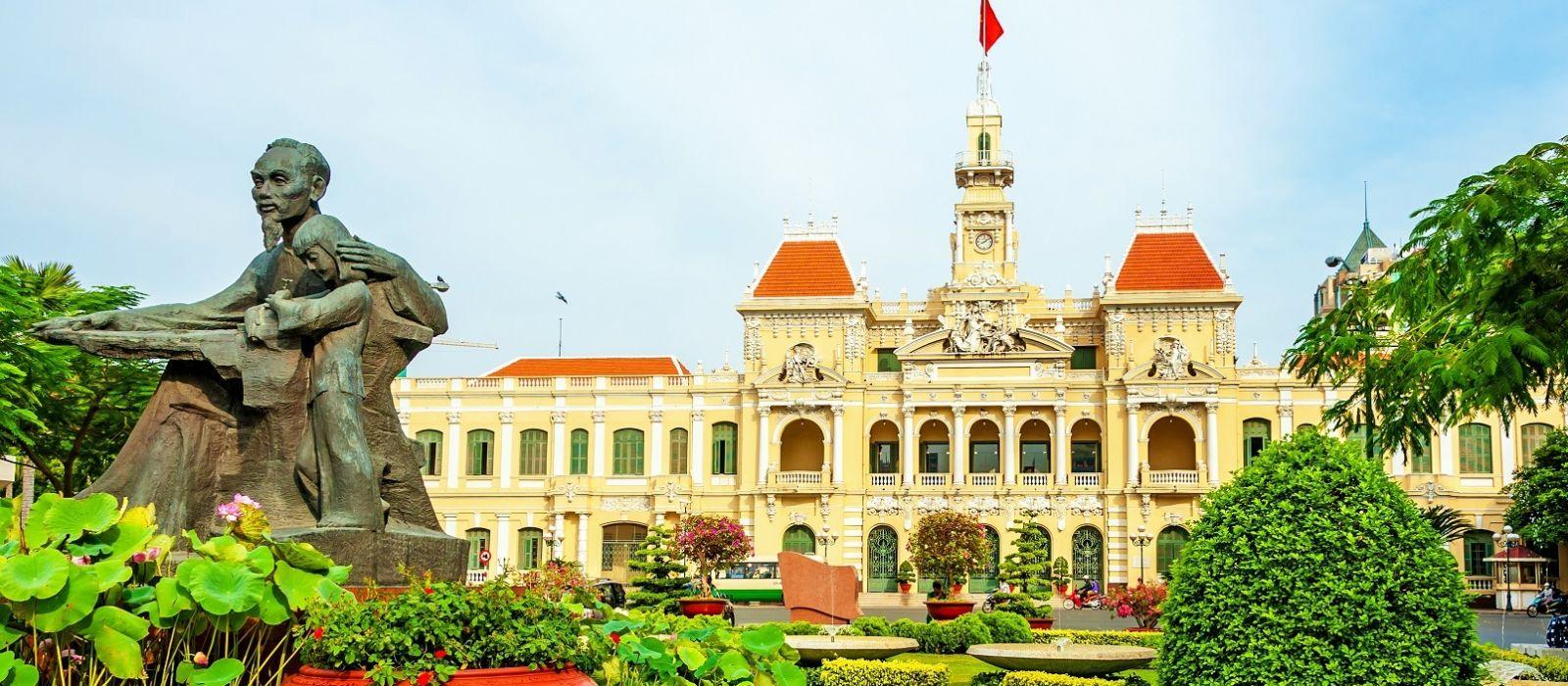 Vietnam: Luxuriöses Paradies für Ihre Flitterwochen Urlaub 7