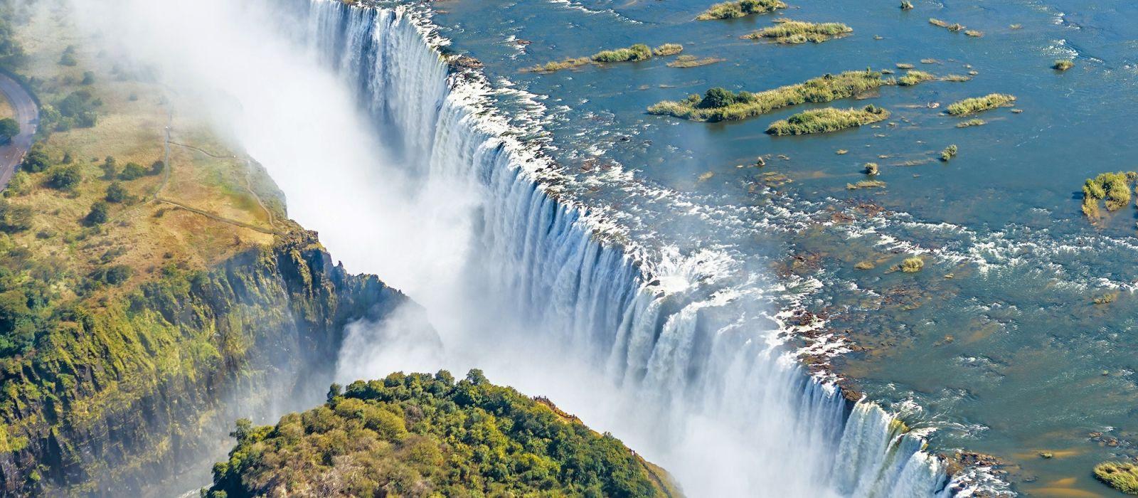 Krüger, Viktoriafälle & Okavango Delta – die Höhepunkte des südlichen Afrika Urlaub 4