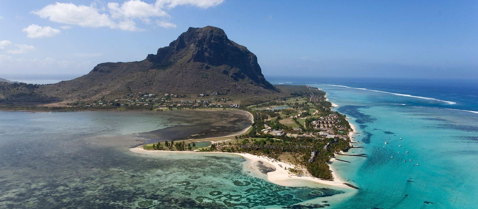 Reiseziel Mauritius Mauritius
