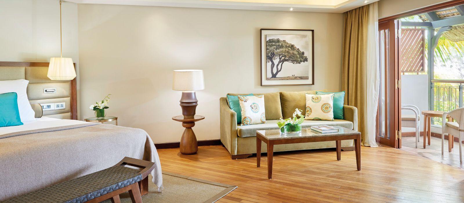 Hotel Beachcomber Royal Palm Mauritius