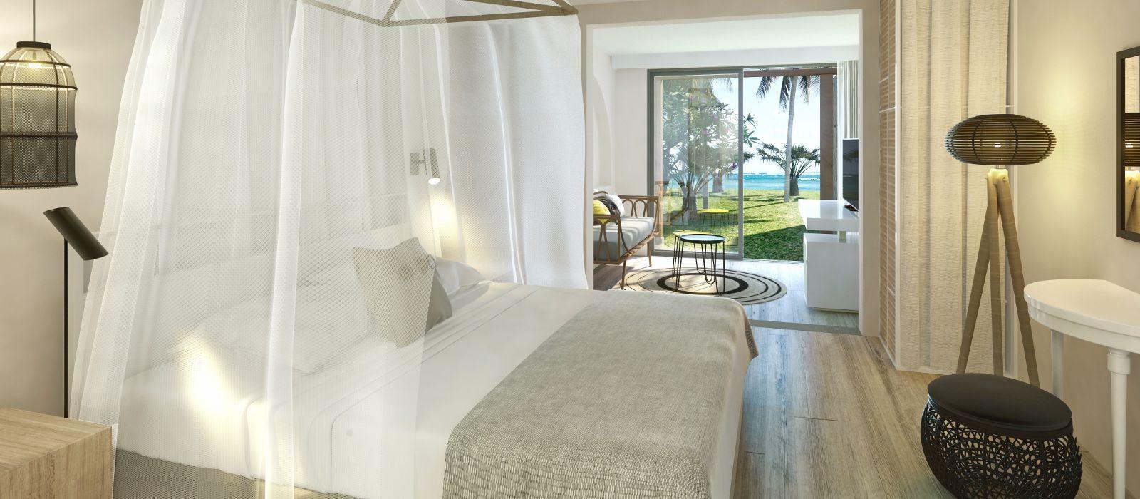 Hotel Tropical Attitude  Mauritius
