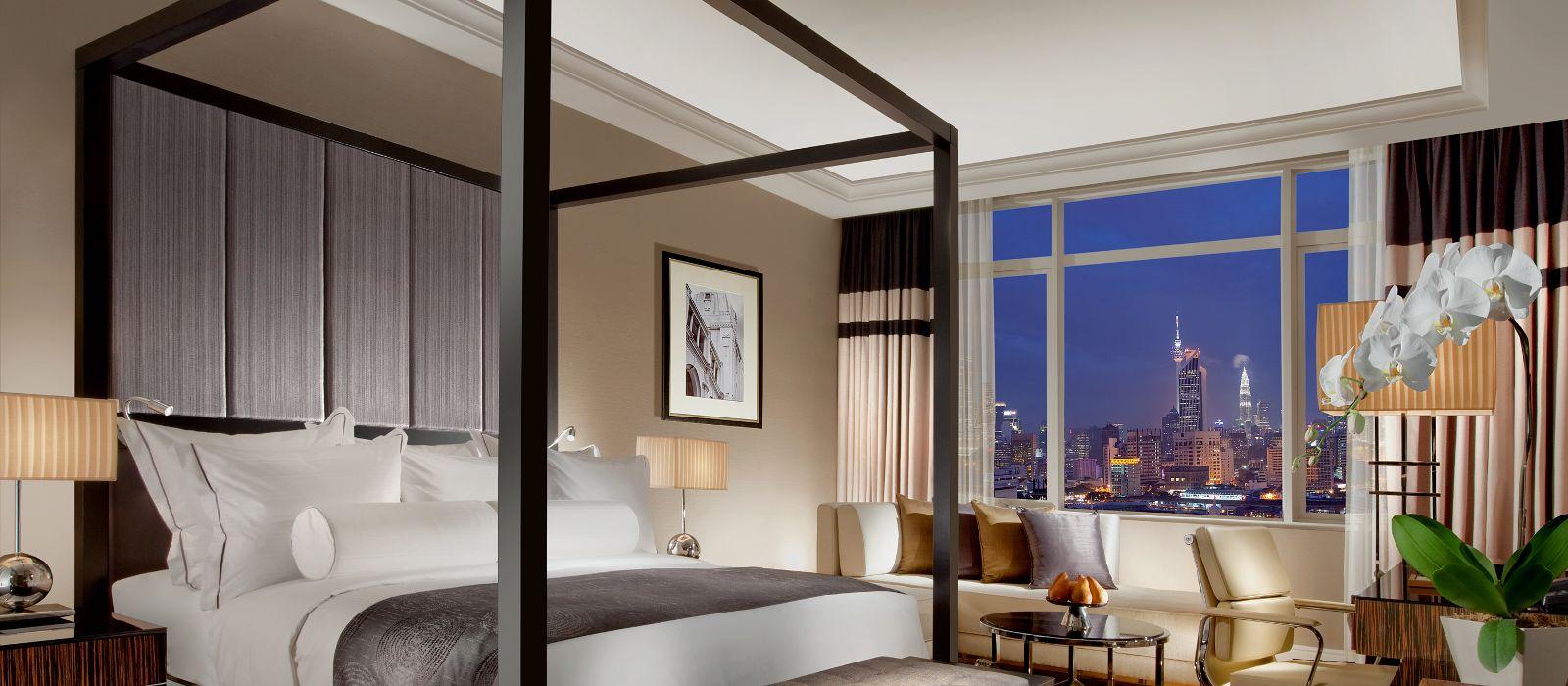 Hotel The Majestic  Kuala Lumpur Malaysia