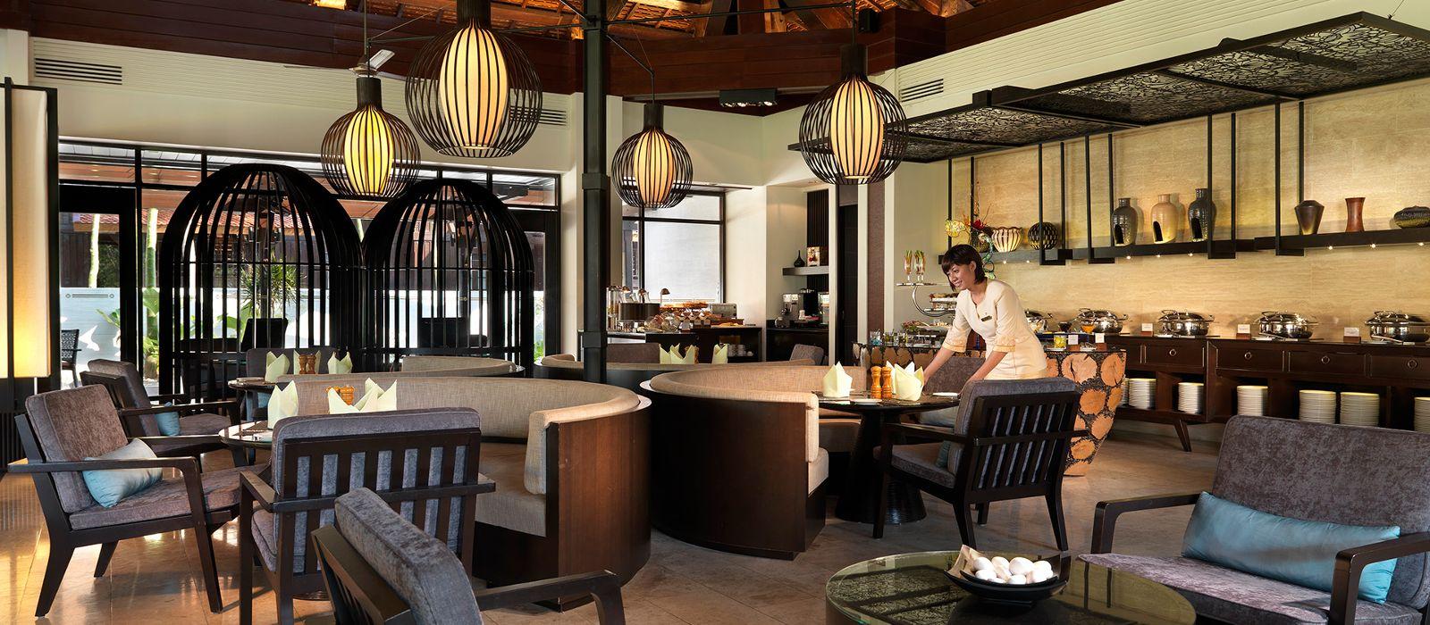 Hotel Meritus Pelangi Beach Resort & Spa Malaysia