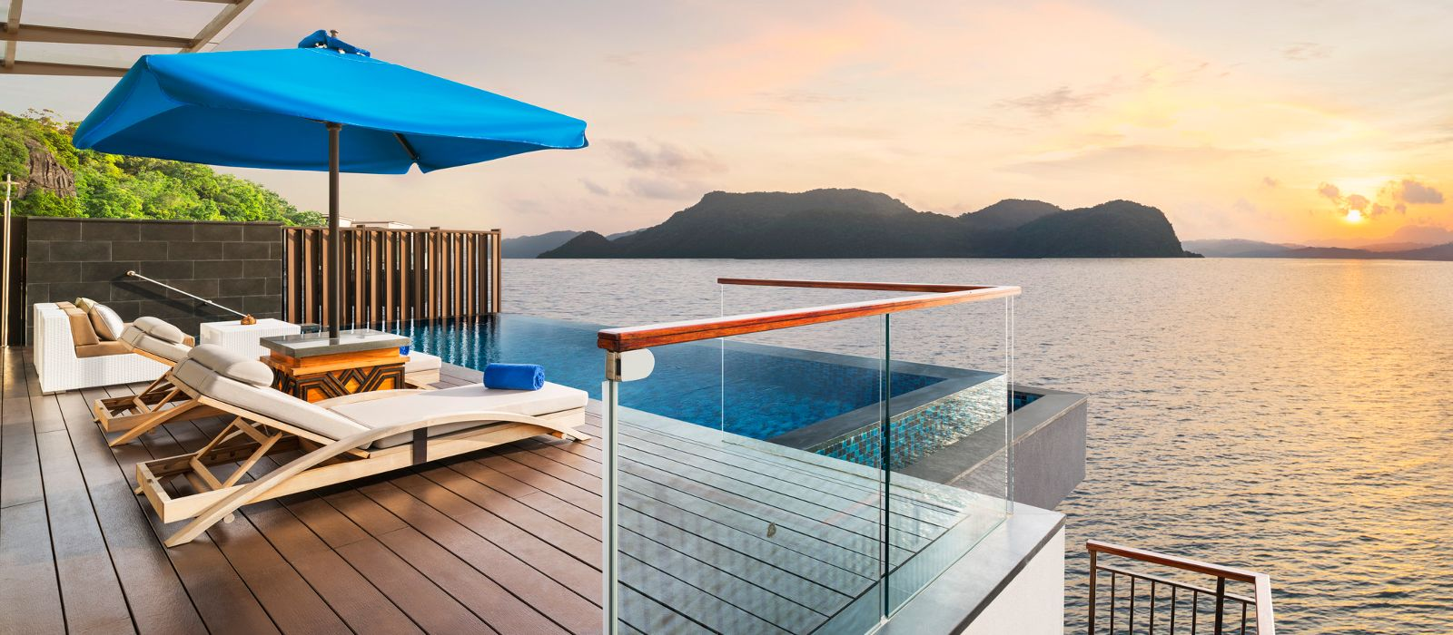 Hotel The St. Regis Langkawi Malaysia