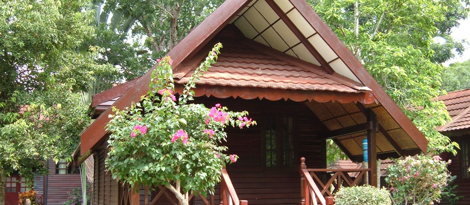 Hotel Mutiara Taman Negara %region%